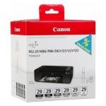 Canon Lucia Inc PGI-29 Multipak für Pixma Pro-1