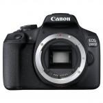 Canon EOS 2000D Body - Schwarz