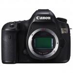 Canon EOS 5Ds Body - Schwarz