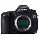 Canon EOS 5Ds R Body - Schwarz
