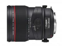 Canon TS-E 24mm F3,5L II