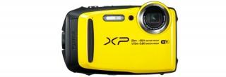 Fujifilm Finepix XP120 - Gelb