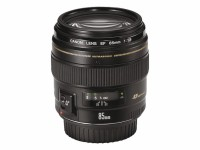 Canon EF 85mm f/1,8 USM