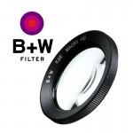 B+W Nahlinse Makro +10 52mm