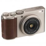 Fujifilm XF10 - Gold