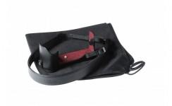 Fujifilm BLC-XT1 - Ledertasche und Tragegurt für X-T1 - Schwarz