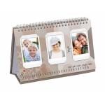Fujifilm Instax Mini Kalender - Bunt