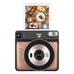 Fujifilm Instax Sofortbildkamera SQUARE SQ6 - Blush Gold