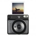 Fujifilm Instax Sofortbildkamera SQUARE SQ6 - Graphite Gray