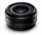 Fujifilm Fujinon XF 18mm F2,0 R Pencake