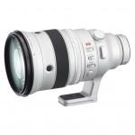 Fujifilm Fujinon XF 200mm F2 R LM OIS WR + Telekonverter FUJINON XF1.4x TC F2 WR