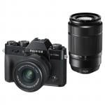 Fujifilm X-T20 15-45mm + 50-230mm II Kit - Schwarz