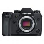 Fujifilm X-H1 Body - Schwarz