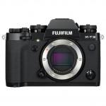 Fujifilm X-T3 Body - Schwarz