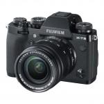 Fujifilm X-T3 18-55mm F2.8-4 Kit - Schwarz