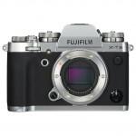 Fujifilm X-T3 Body - Silber