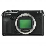 Fujifilm GFX 50R - Schwarz - inkl. 3 Jahre Premium Garantie