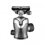 Gitzo GH3382QD - zentrischer Kugelkopf Serie 3 mit Schnellverriegelung QD