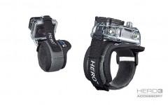GoPro HERO3/4 Wrist Housing
