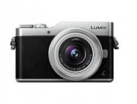 Panasonic Lumix GX800K mit 12-32mm - Silber