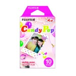 Fujifilm Instax - Instant Film - mini Candy Pop (1x10 Bilder)