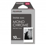 Fujifilm Instax - Instant Film - mini Monochrom (1x10 Bilder)