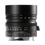 LEICA SUMMILUX-M 1:1.4/50 mm ASPH.