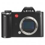 Leica SL (Typ 601) - Schwarz