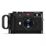 Leica M10 Handgriff - Schwarz