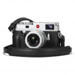 Leica M10 Protektor - Schwarz