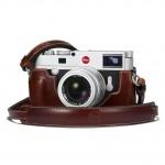 Leica M10 Protektor - Vintage Braun