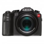 Leica V-LUX (Typ 114) E  - Schwarz