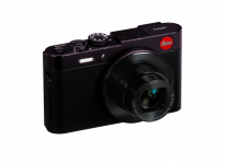 Leica C - Dark Red