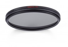 Manfrotto Xume Zirkular Polfilter 62mm