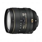 Nikon AF-S DX NIKKOR 16-80mm F2,8-4 E ED VR