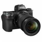 Nikon Z7 24-70mm F4 Kit + FTZ Objektivadapter