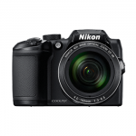 Nikon Coolpix B500 - Schwarz