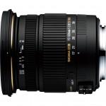 Sigma 17-50mm F2,8 EX DC OS HSM für Canon