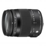 Sigma 18-200mm F3,5-6,3 DC Macro OS HSM Contemporary für Nikon