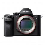 Sony alpha 7SM2 Body (ILCE-7SM2) inkl. 3 Jahre Premium Garantie