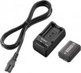 Sony ACC-TRW - Akkuladegerät inkl. NP-FW50 Akku