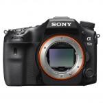 Sony alpha 99M2 Body (ILCA99M2) - Schwarz