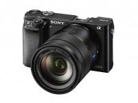 Sony alpha 6000 16-70mm F4 Kit (ILCE-6000Z) - Schwarz