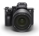 Sony alpha 7M3 24-105mm F4 Kit (ILCE-7M3GB) - Schwarz