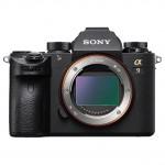 Sony alpha 9 (ILCE-9) - Schwarz