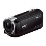 Sony Handycam HDR-CX405 - Schwarz