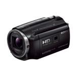 Sony Handycam HDR-PJ620 - Schwarz