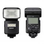 Sony Aufsteckblitz HVL-F60RM