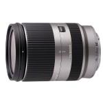 Tamron 18-200mm F3.5-6.3 Di III VC für Sony E - Silber