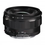 Voigtländer Nokton 35mm F1.4 für Sony FE